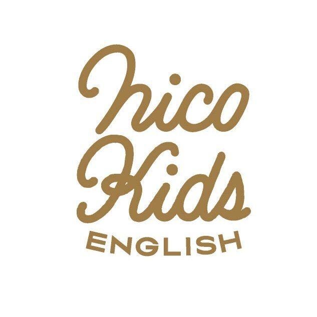 Nico Kids English